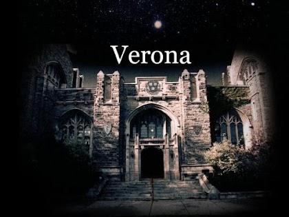 Verona - CORTO - CANADA - 2010
