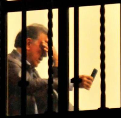 """Denuncian a Yunes por peculado y """"mega fraude"""" con Sistema de Videovigilancia. Noticias en tiempo real"""