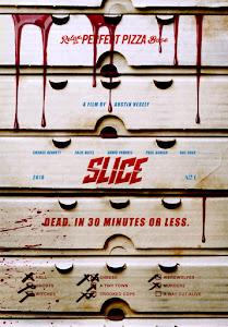 Slice Poster