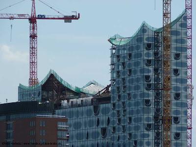 Elbphilharmonie Hamburg 2011