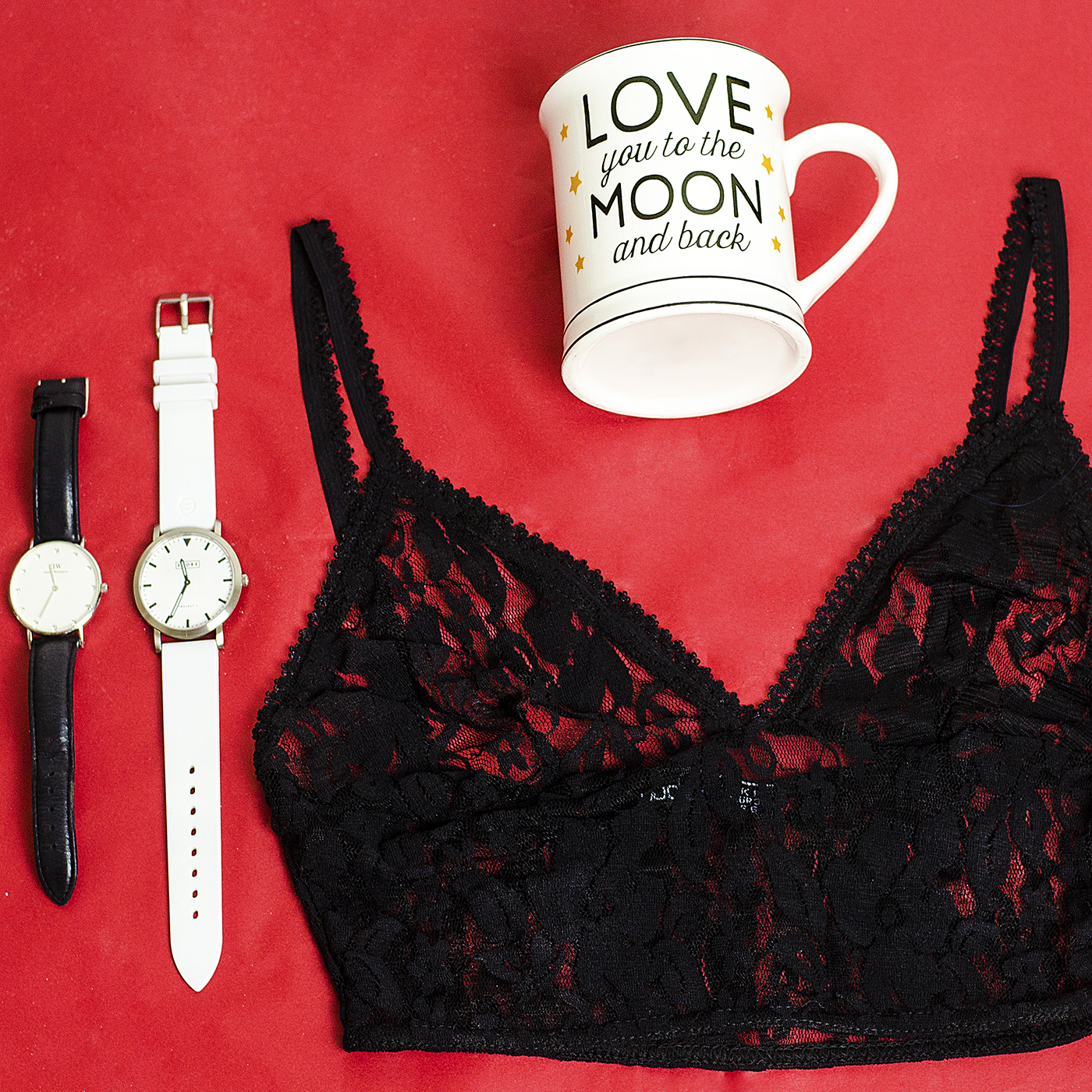 Valentines Day Gift Guide 2016