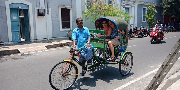 pouss pouss pondichery