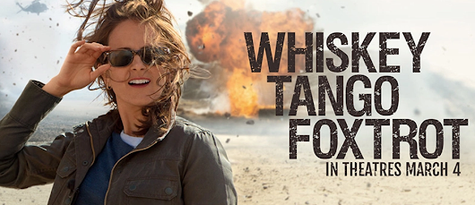 Whiskey Tango Foxtrot | Peliculas Moviles