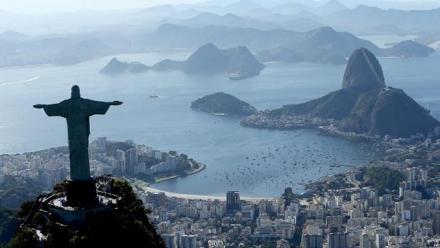 Rio de Jeinero Brazil