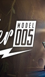 header - Tyler Model 005-CODEX