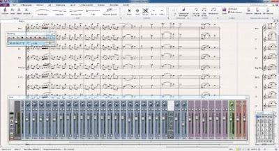 Sibelius 7.1.2 Windows