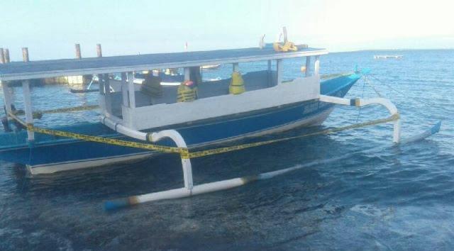 Perahu Wisata Terbalik, 22 Orang Penumpang Tenggelam