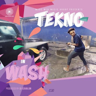 "DOWNLOAD Tekno – ""Wash"" (Prod. By DJ Coublon)"