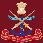 Armed forces Medical Service Recruitment 2017, www.amcsscentry.gov.in