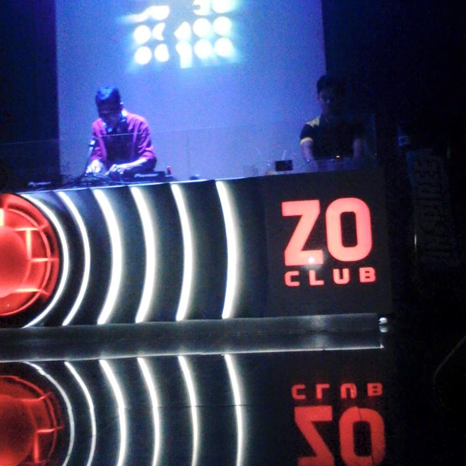 Zodiac Club Hotel Karlita Tegal Jakarta100bars Nightlife Reviews Best Nightclubs Bars And Spas In Asia