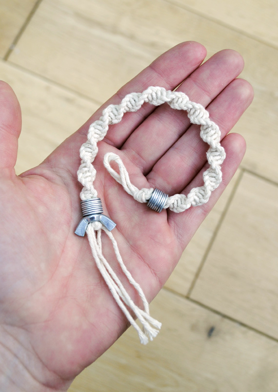macrame bracelets tutorials bracelet tutorials with hardware store clasps the 5300