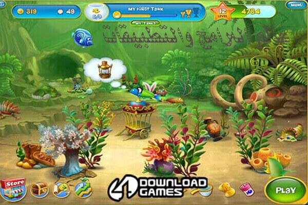 aquascapes game