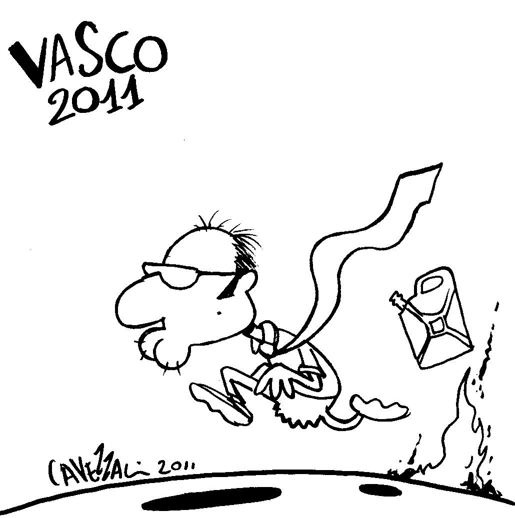 Massimo Cavezzali Cavezzali Vasco Rossi