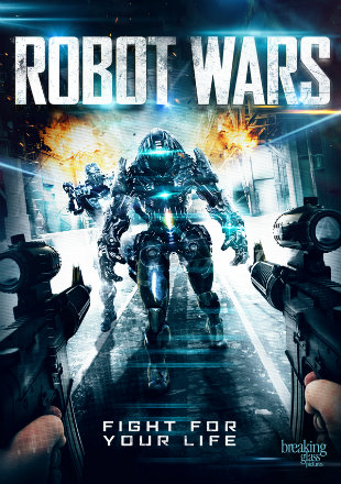 Robot Wars 2016 HDRip 720p Dual Audio In Hindi English