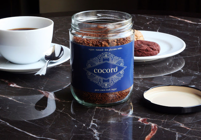 Indulging Responsibly with Cocoro's Organic Coco Sap Sugar