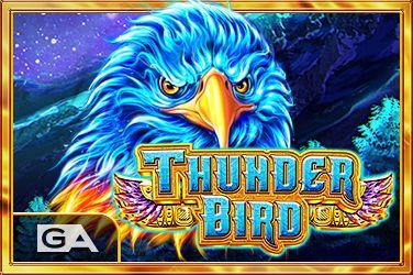 Jucat acum Thunderbird Slot Online