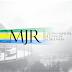 Logotipo do CMJR