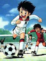 Ganbare! Kickers Subtitle Indonesia