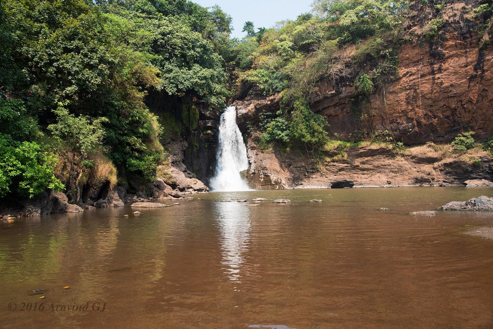 Treks And Travels Harvelam Waterfalls Goa