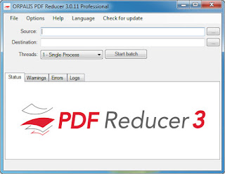 ORPALIS PDF Reducer Professional 3.0.11 Multilingual Patch