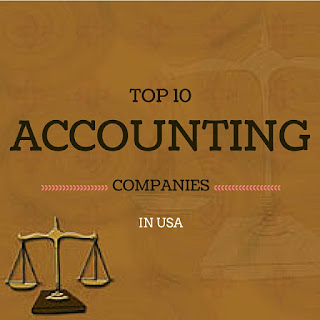 Top 10 Accounting Companies In USA