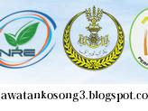 Iklan Jawatan Kosong Jabatan Perhutanan Negeri Perak 13 Jun 2016