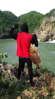 The Best Fishing Spots in Indonesia (Salt water)