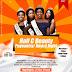 FUTO Hall C Week/ Beauty Pageantry and Award Night