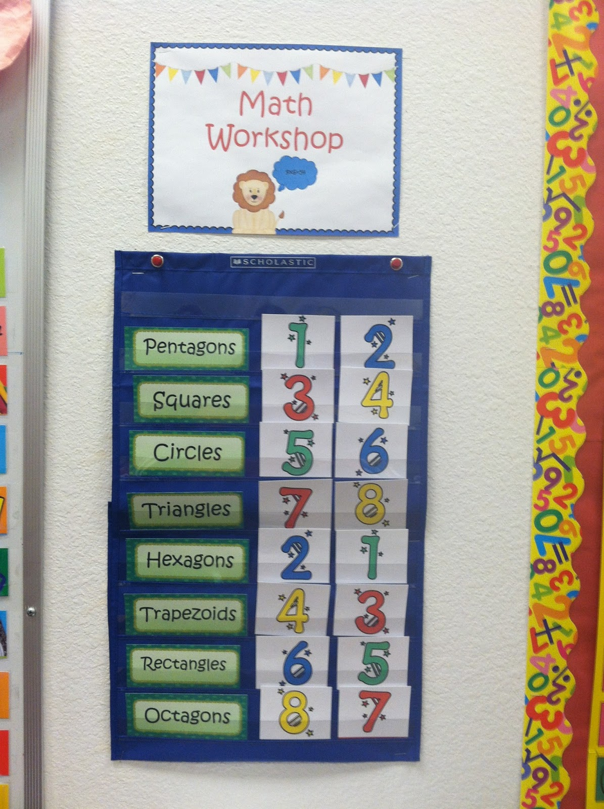 Diary Of A Not So Wimpy Teacher Math Workshop And Links