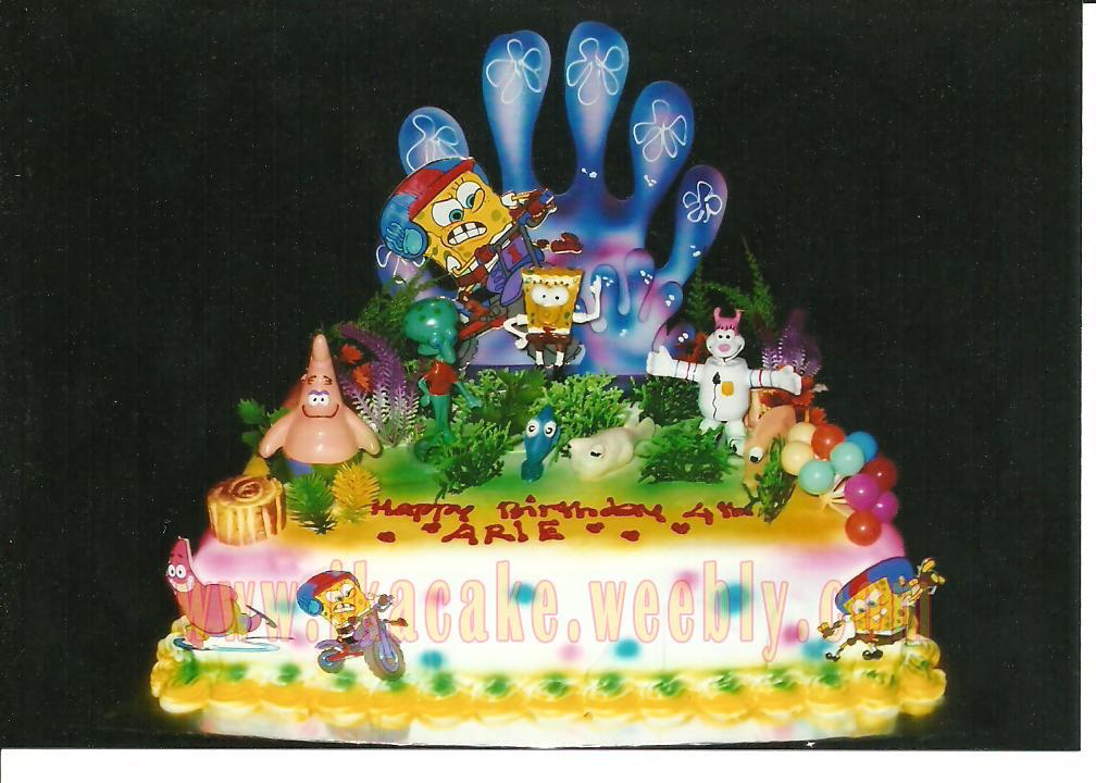 Menerima Pesanan Kue Ulang Tahun Kue Ulang Tahun