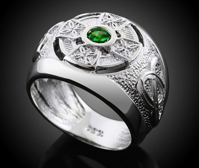 Wholesale Sterling Silver Celtic Jewelry