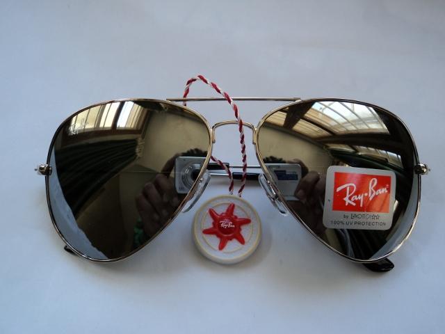 6729845a1d0ca Ray Ban Aviator Silver Mirror Sunglasses Price In India « Heritage Malta