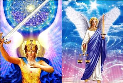 el arcangel miguel
