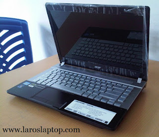Laptop Second - acer aspire V3 471