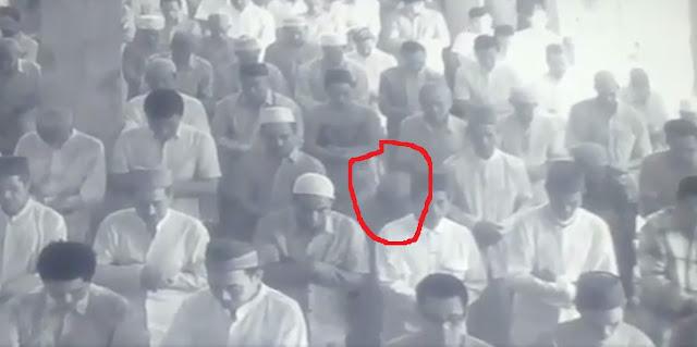 Kronologi Jamaah Meninggal Saat Sholat Jumat di Masjid Sunter