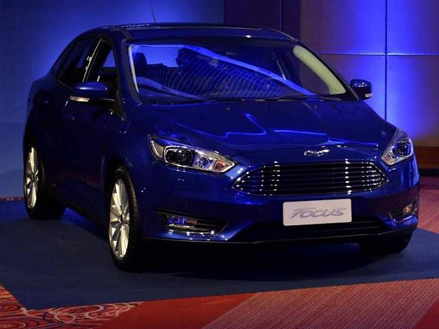 Ford caiu para 6ª posição entre as maiores do Brasil