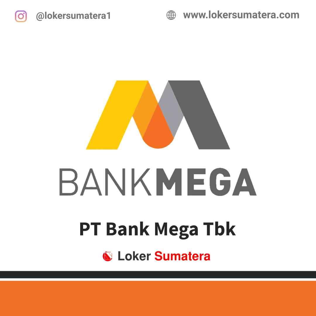 Lowongan Kerja Pekanbaru, PT Mega Bank Tbk Juni 2021