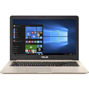 ASUS N580GD-DB74 Drivers