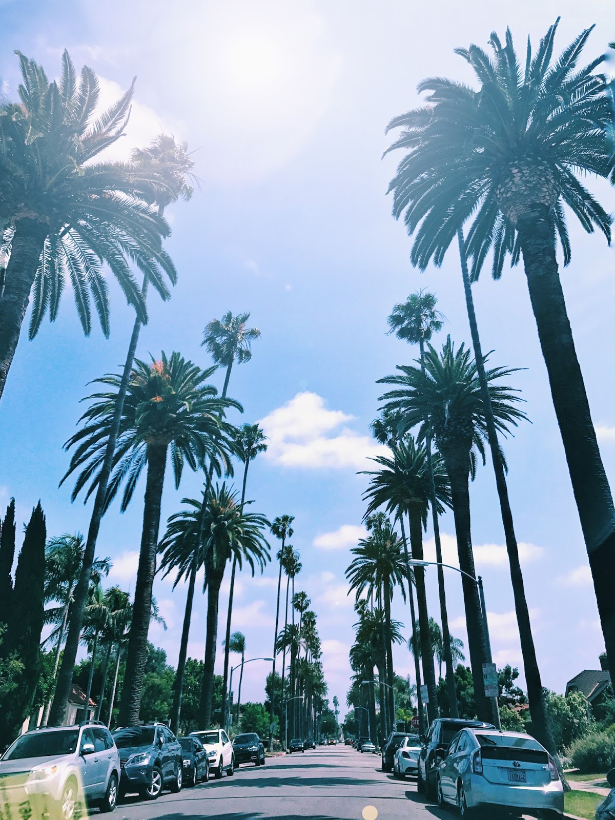 Gracefullee Travels: Los Angeles Round-Up (Part 1