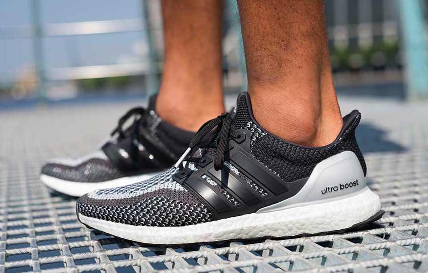 d633be3540e542 A Closer Look at the adidas Ultra Boost