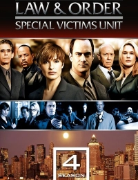Law & Order: Special Victims Unit 4 | Bmovies