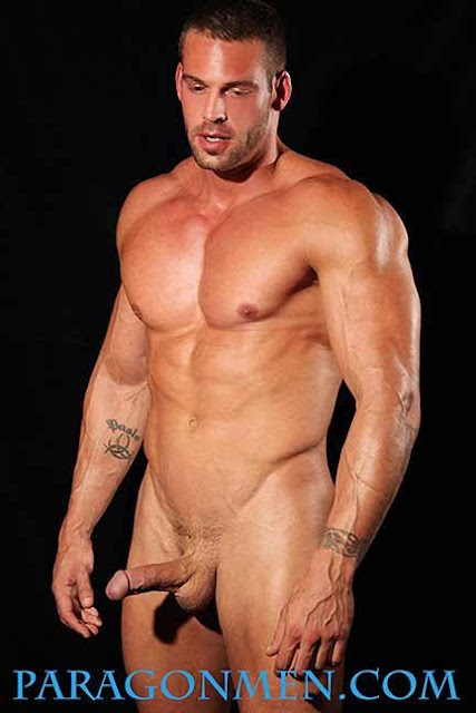 Muscle nude men porn how