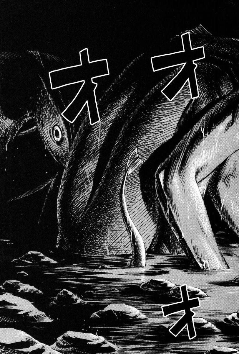 Higanjima chapter 49 trang 19