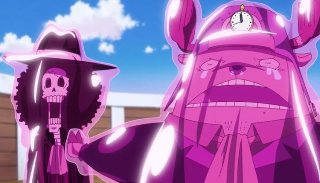 Download Video Anime One Piece Episode 848 Subtitle Indonesia Terbaru