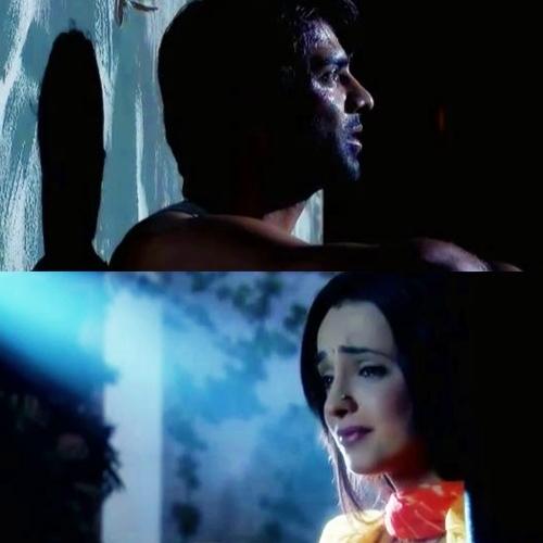 Iss pyaar kya naam doon episode 328 written update : Rajesh
