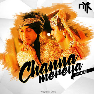 Download-Channa-Mereya-(ADHM)-DJ-NYK-Future-Bass-Remix