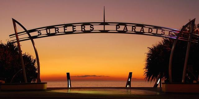 travel, australia, surfers paradise, paradise, bali