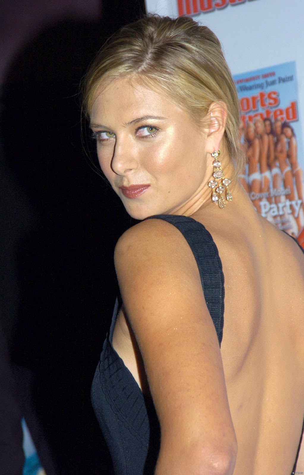 sharapova maria hot - photo #34