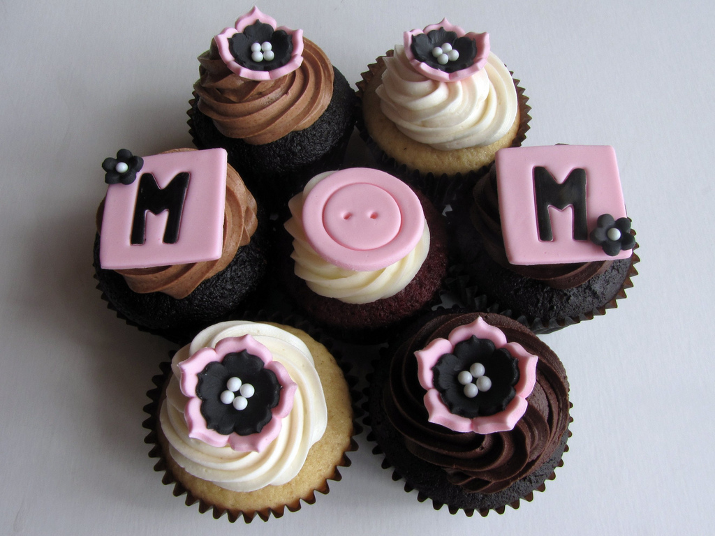 Mother S Day Cake Decorating Ideas Let S Celebrate