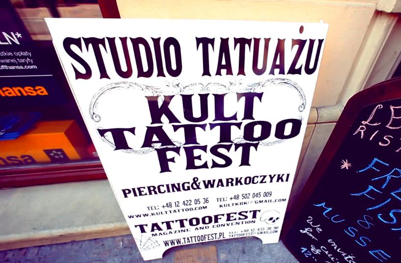 Christines Tattoos Tattoo Shop Kult Tattoo Fest In Kraków
